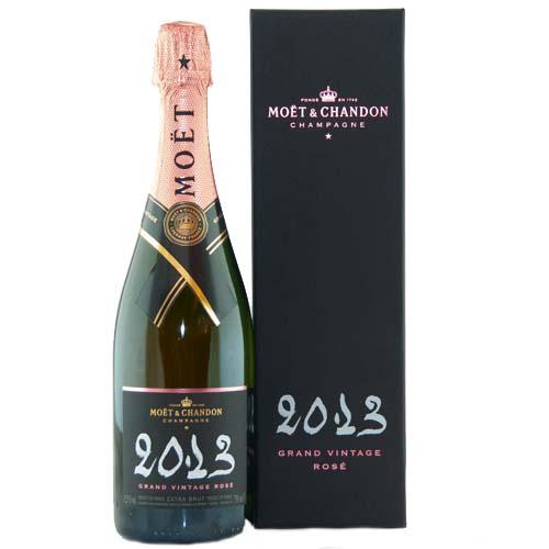 Grand Vintage Rosé 2013