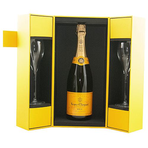 Veuve Clicquot luxe cadeau box