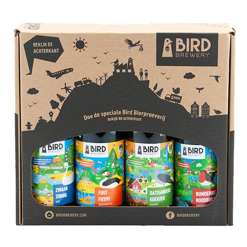 Bird Brouwerij speciaalbier