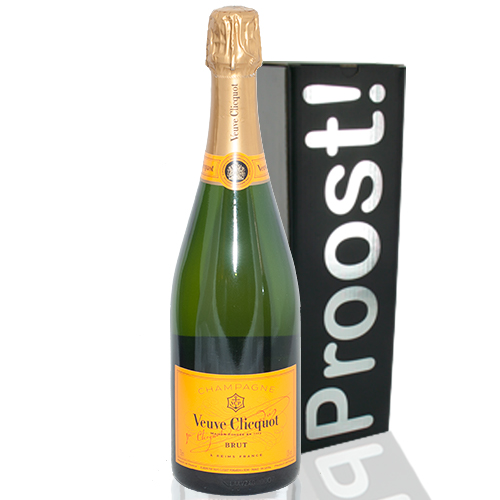 Veuve Clicquot Ponsardin dewijnsite.nl