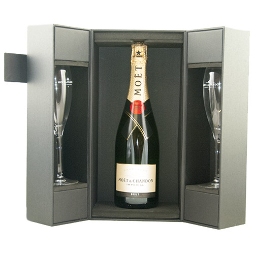 Mo�t & Chandon luxe cadeau box