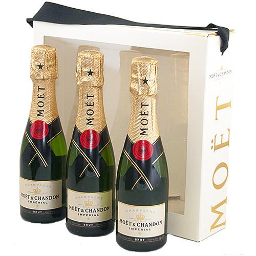 Moët & Chandon Piccolo gift box dewijnsite.nl