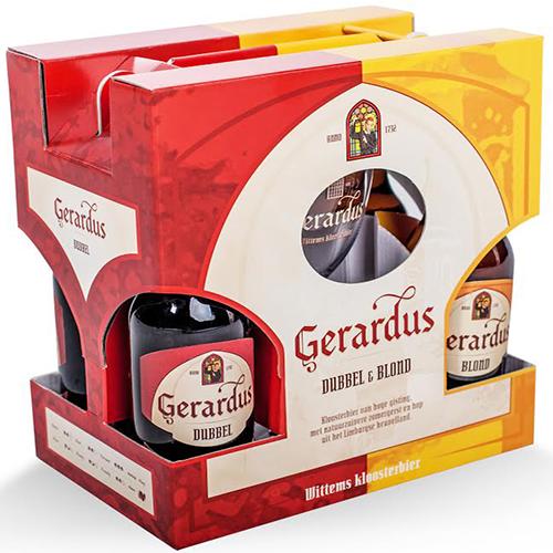 Gerardus kloosterbier