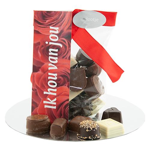 Valentijn, Moeder, Chocolade, Liefde