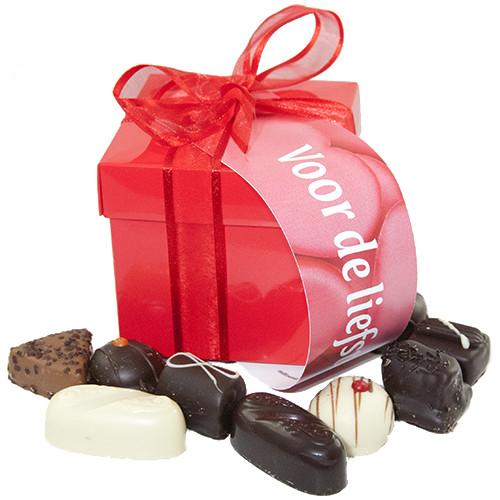 Valentijn, Moeder, Chocolade, love