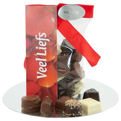 Valentijn, Moeder, Chocolade, valentijntje