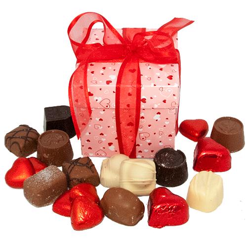 Valentijn, Moeder, Chocolade, valentijnsdag