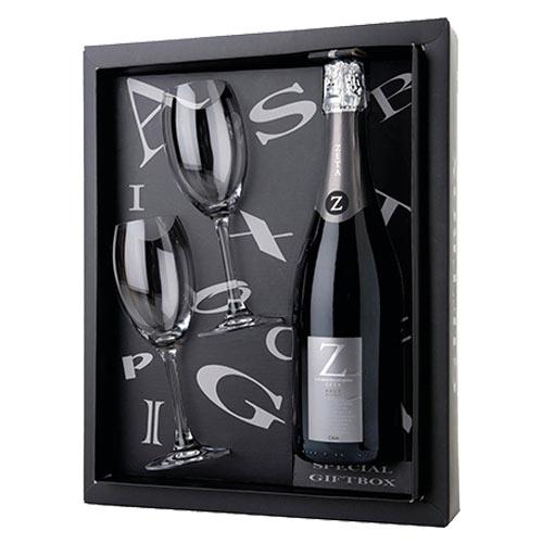 Zeta Cava geschenkset