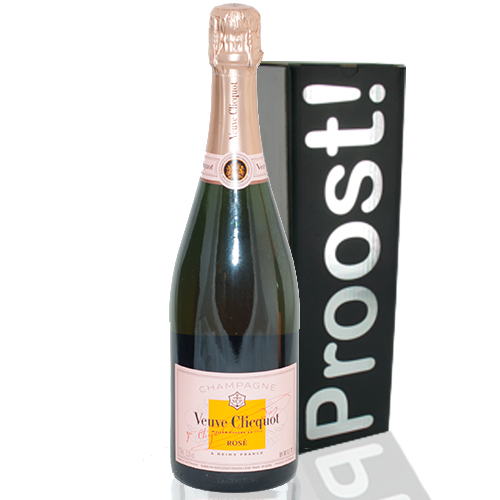 Veuve Clicquot Ponsardin Rosé