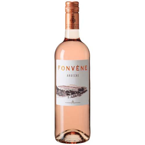 Les Bories Rosé dewijnsite.nl